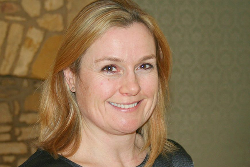 Welcome to Claire, Moreton-in-Marsh Dental's New Hygienist
