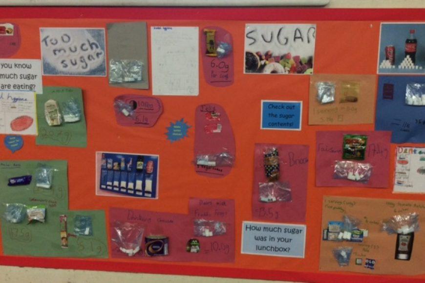 Longborough Primary School Visit