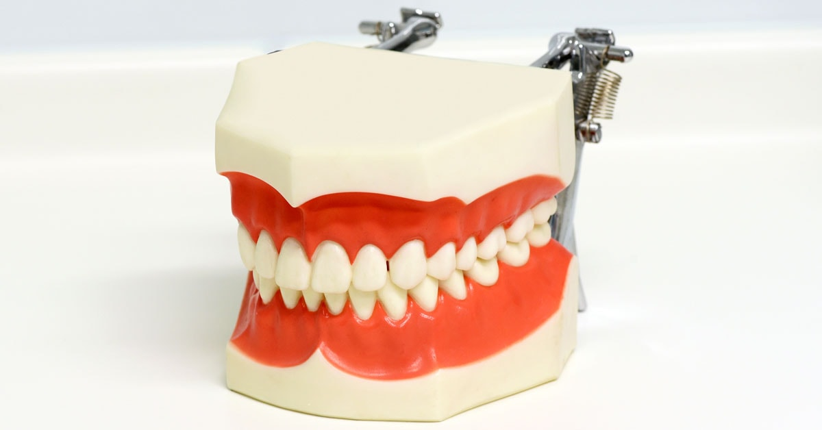 What is Functional Orthodontics? (also known as 'Orthopaedics')